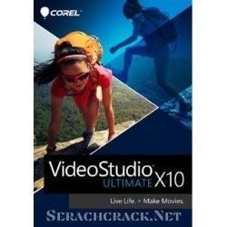 Corel Videostudio Pro 2021 v24.0.1.299 Crack