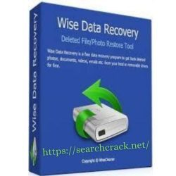 Wise Data Recovery 5.21.338 Crack